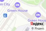 Схема проезда до компании Голден Сан в Тюмени