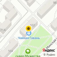 Световой день по адресу Россия, Тюменская область, Тюмень, Минская 102