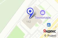 Схема проезда до компании ОБРАЗОВАТЕЛЬНЫЙ ЦЕНТР АКЦЕНТ в Тюмени