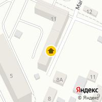 Световой день по адресу Россия, Тюменская область, Тюмень, Магаданская 11 к1