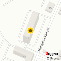 Световой день по адресу Россия, Тюменская область, Тюмень, Магаданская, 13