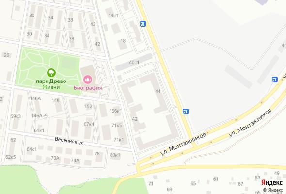 жилой комплекс Дом. Лес. Парк