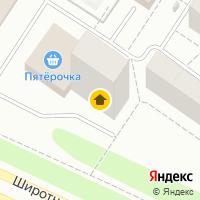 Световой день по адресу Россия, Тюменская область, Тюмень, ул Широтная, д 61а