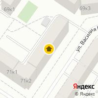 Световой день по адресу Россия, Тюменская область, Тюмень, Пермякова 71 к3