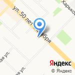 Мастер-Mobile на карте Тюмени