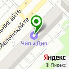 Местоположение компании Информационно-методический центр