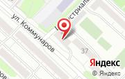 Автосервис CaraBass в Тюмени - улица Коммунаров, 35: услуги, отзывы, официальный сайт, карта проезда