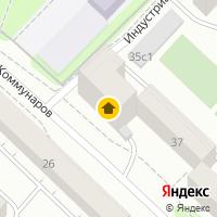Световой день по адресу Россия, Тюменская область, Тюмень, Коммунаров, 35