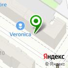 Местоположение компании BLACK WOOD