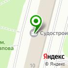 Местоположение компании Западно-Сибирская Нефтяная Компания