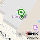 Местоположение компании Штаб