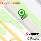 Местоположение компании Художественная школа им. А.П. Митинского