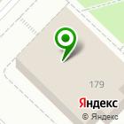 Местоположение компании Студия Евгения Вакуленко