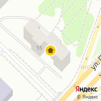 Световой день по адресу Россия, Тюменская область, Тюмень, Геологоразведчиков проезд 55