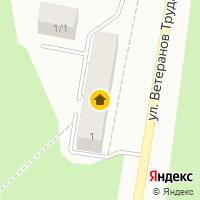 Световой день по адресу Россия, Тюменская область, Тюмень, Ветеранов Труда 1