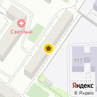 Световой день по адресу Россия, Тюменская область, Тюмень, ул Широтная, д 111