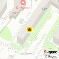 Световой день по адресу Россия, Тюменская область, Тюмень, Олимпийская 12