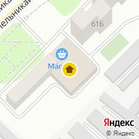 Световой день по адресу Россия, Тюменская область, Тюмень, Мельникайте 63