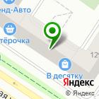 Местоположение компании МебельТюм.ру
