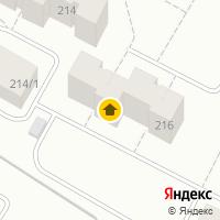 Световой день по адресу Россия, Тюменская область, Тюмень, Республики, 216