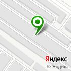 Местоположение компании Энергомонтаж