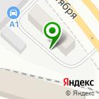 Местоположение компании МетПромЭнерго, ЗАО