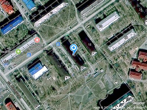 Сдается 1-комнатная квартира, 31 м², Тюмень, улица Игримская, 16