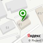 Местоположение компании Аэлита
