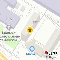 Световой день по адресу Россия, Тюменская область, Тюмень, улица Республики, 237