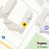 Световой день по адресу Россия, Тюменская область, Тюмень, Республики 243