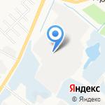 ПОЛИПЛАСТИК Урал на карте Тюмени