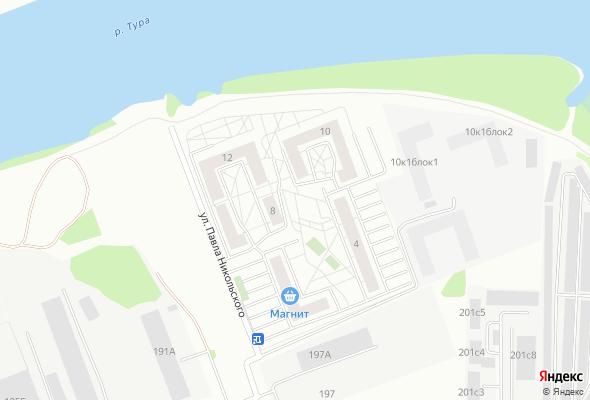 продажа квартир Акватория