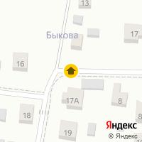 Световой день по адресу Россия, Тюменская область, Тюмень, ул Берегового