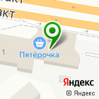 Местоположение компании УралДизель