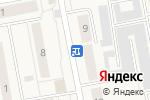 Схема проезда до компании Лучшая подруга в Боровском