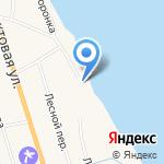 Адмирал на карте Боровского