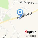 19 отряд ФПС по Тюменской области на карте Винзилей