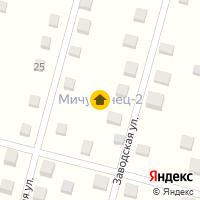 Световой день по адресу Россия, Тюменская область, Тюменский район, Территориянт Мичуринец-2, ул Кооперативная
