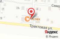 Схема проезда до компании Автомагазин в Мальково