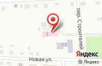 Схема проезда до компании Мальковская амбулатория в Мальково