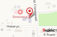 Схема проезда до компании Василек в Мальково