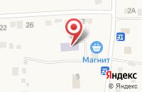 Схема проезда до компании Мальковский культурно-досуговый центр в Мальково