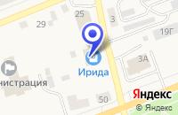 Схема проезда до компании МИР ДЕТСТВА в Нижней Тавде