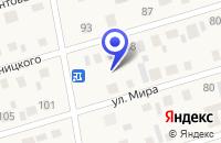 Схема проезда до компании МАГАЗИН БЕРЕЗКА в Ялуторовске