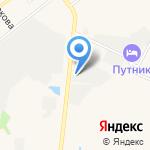 Фруктовый рай на карте Ялуторовска