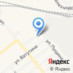 Регионвторресурсы на карте Ялуторовска
