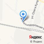 Тобол сервис на карте Ялуторовска
