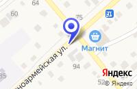 Схема проезда до компании САЛОН-МАГАЗИН РУССКАЯ МЕБЕЛЬ в Ялуторовске