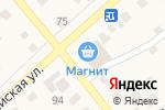 Схема проезда до компании Альтаир-групп в Ялуторовске