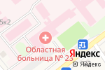 Схема проезда до компании Банкомат, Запсибкомбанк, ПАО в Ялуторовске